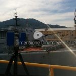 Rilievo Laser scanner di navi e imbarcazioni