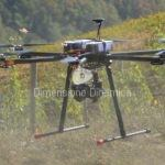 Riprese video e fotografie aeree con drone