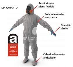 DPI Amianto